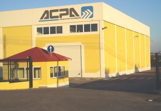 ACPA Área Fabril