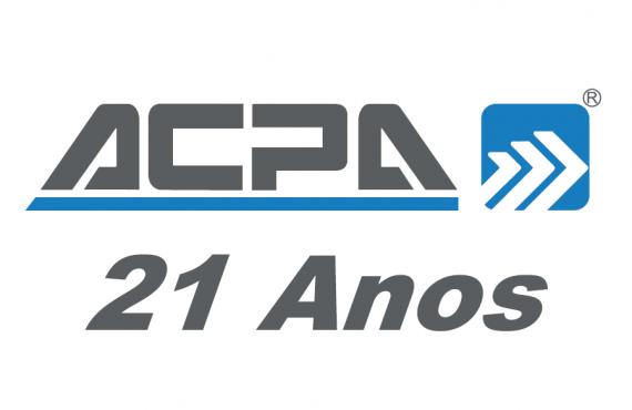 21 anos ACPA